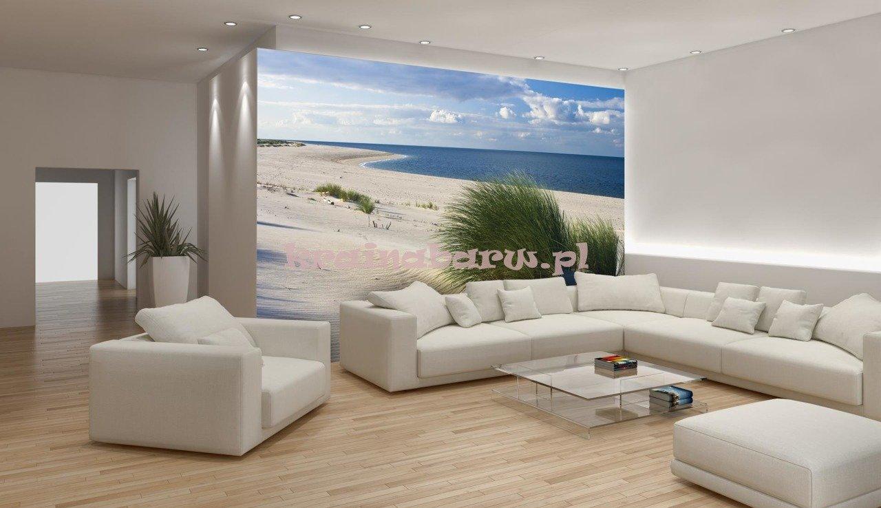 fototapeta 655 piaszczysta pla a fototapety fototapety. Black Bedroom Furniture Sets. Home Design Ideas