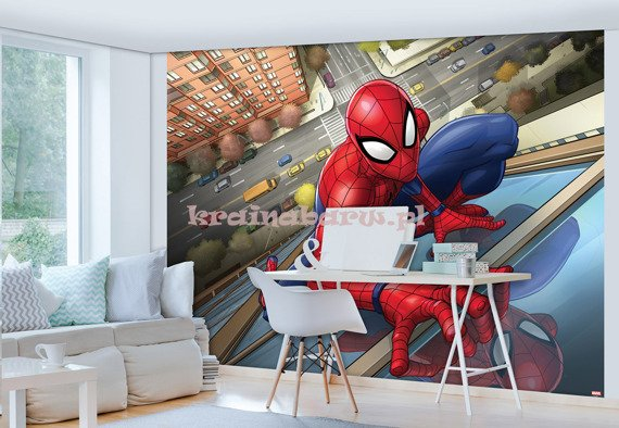 Fototapeta 10591 SPIDERMAN
