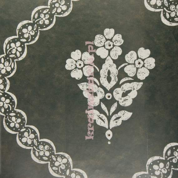 Tapeta W1506/02/GSHA001 Jewel Wallcoverings