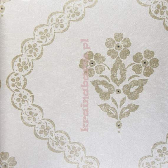 Tapeta W1506/03/001 Jewel Wallcoverings