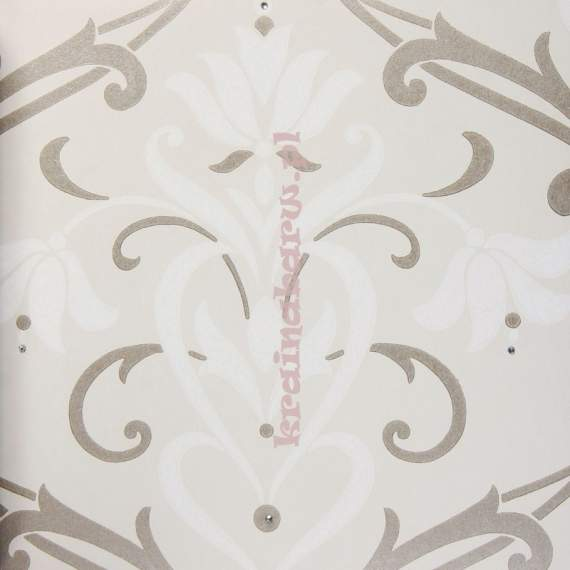 Tapeta W1524/02/001 Jewel Wallcoverings