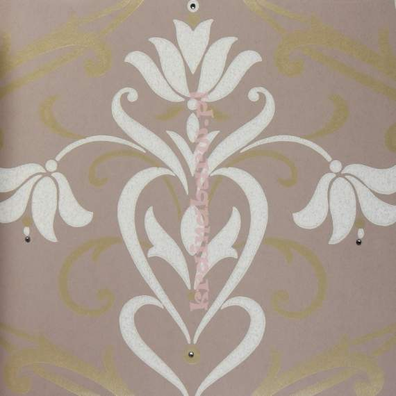 Tapeta W1524/03/215 Jewel Wallcoverings